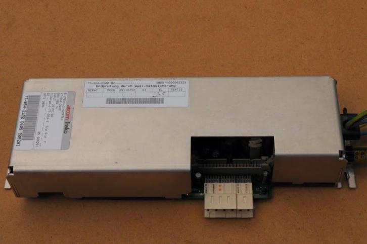 Siemens ascom converter