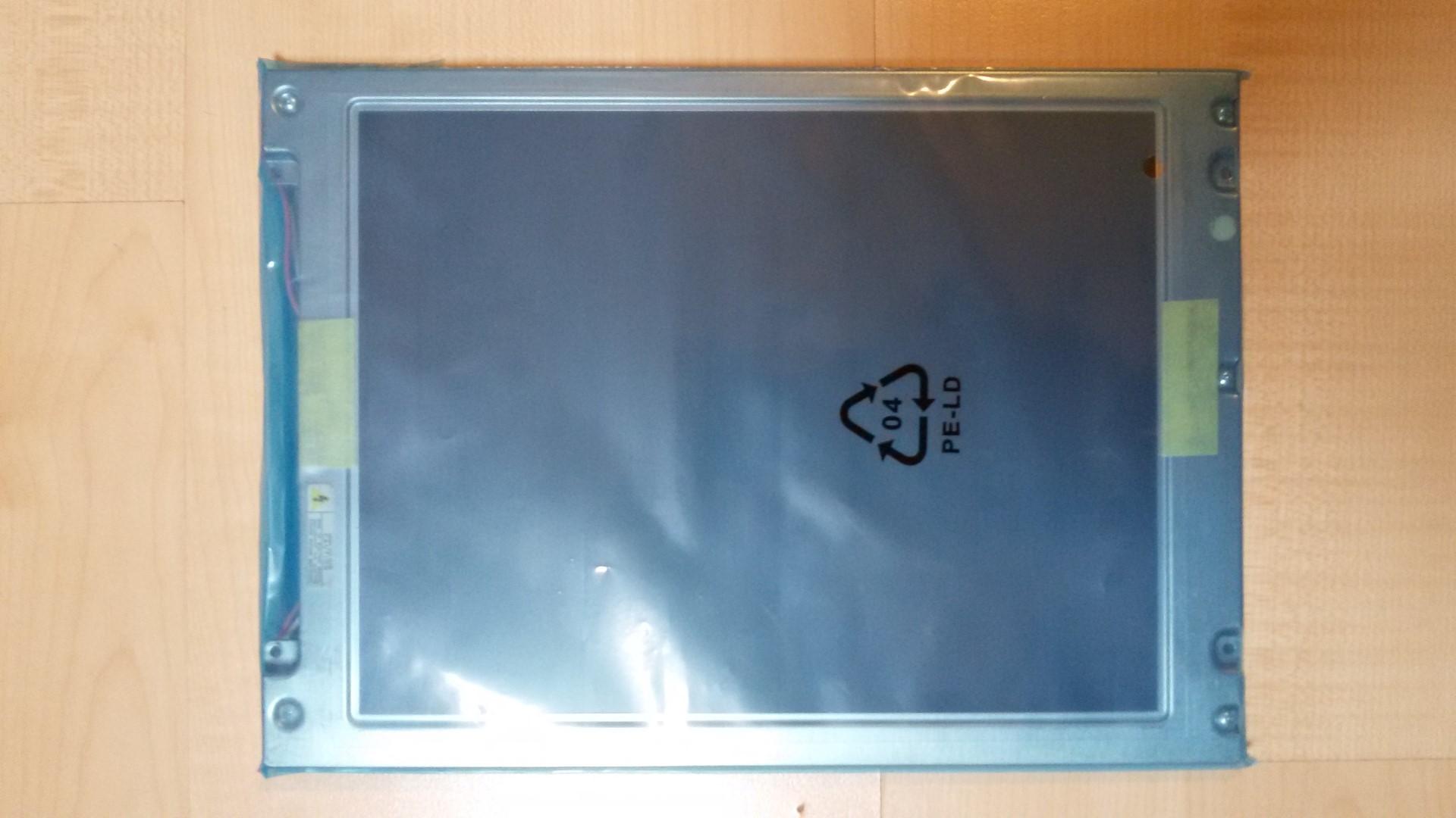 Toshiba TFT LTM10C209