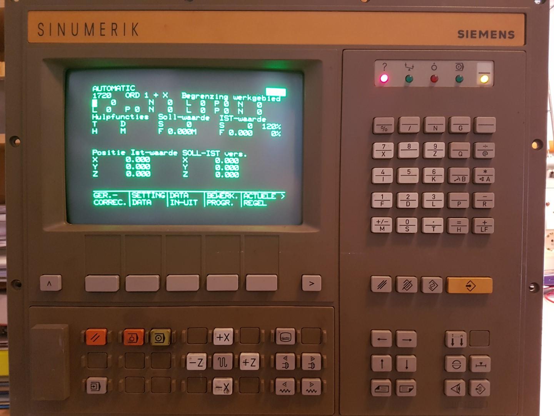 Siemens 6FC3171-1AA-Z