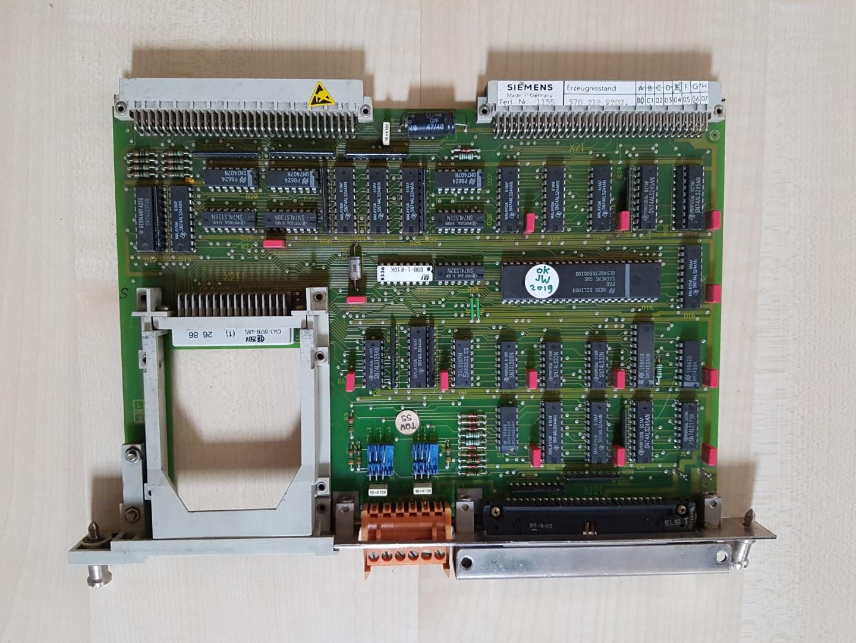 Siemens 6FX1121-2BB02