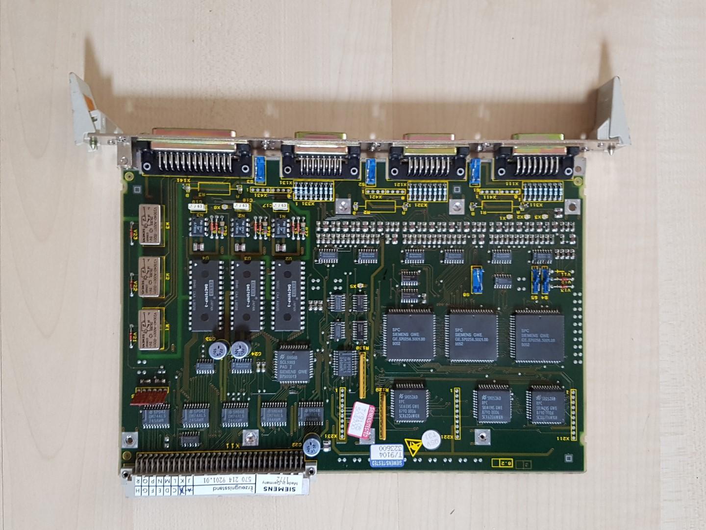 Siemens 6FX1121-4BA02