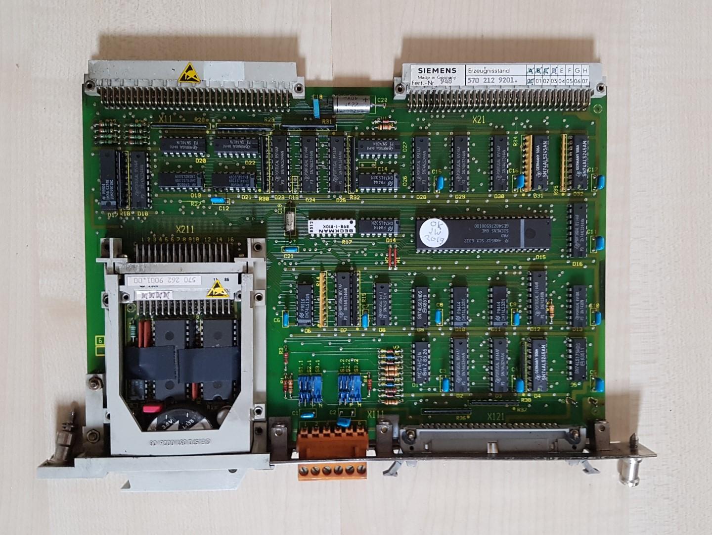 Siemens 6FX1121-2BA02