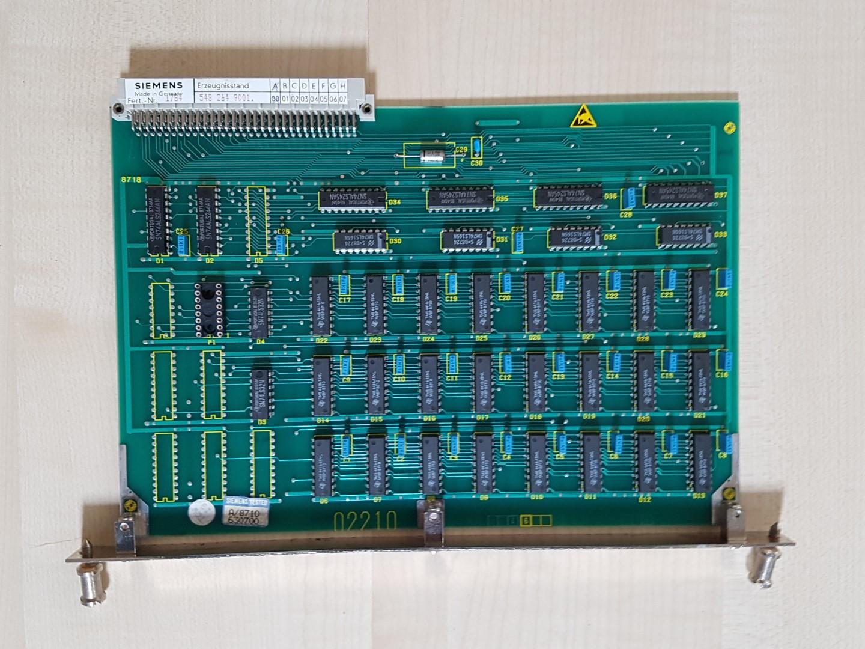 Siemens 6FX1126-4AA00