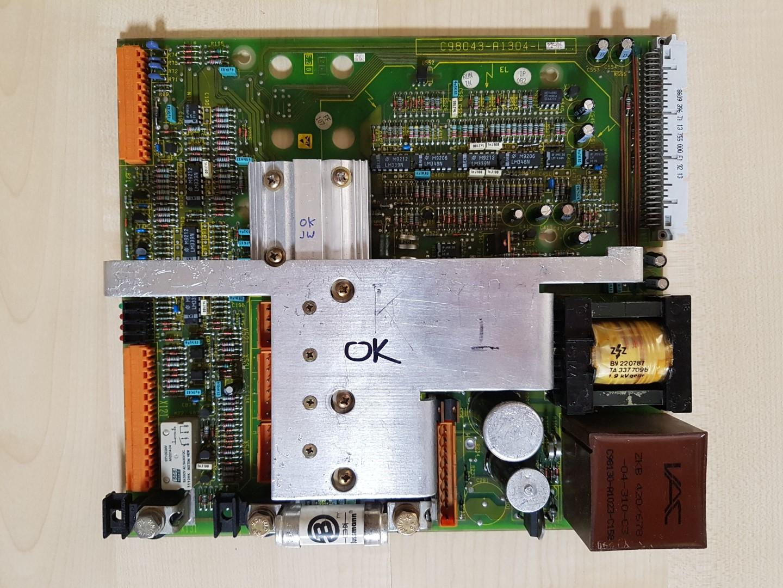 Siemens 6SC6100-0GA12
