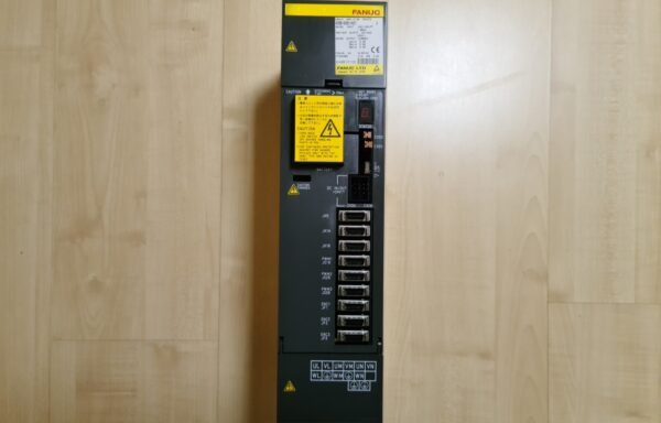 Fanuc A06B-6080-H301